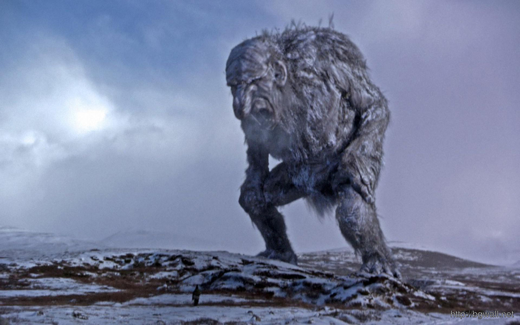 Trollhunter Wallpaper 8156 Full Size