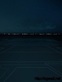 Tron City Wallpaper 11395 Full Size