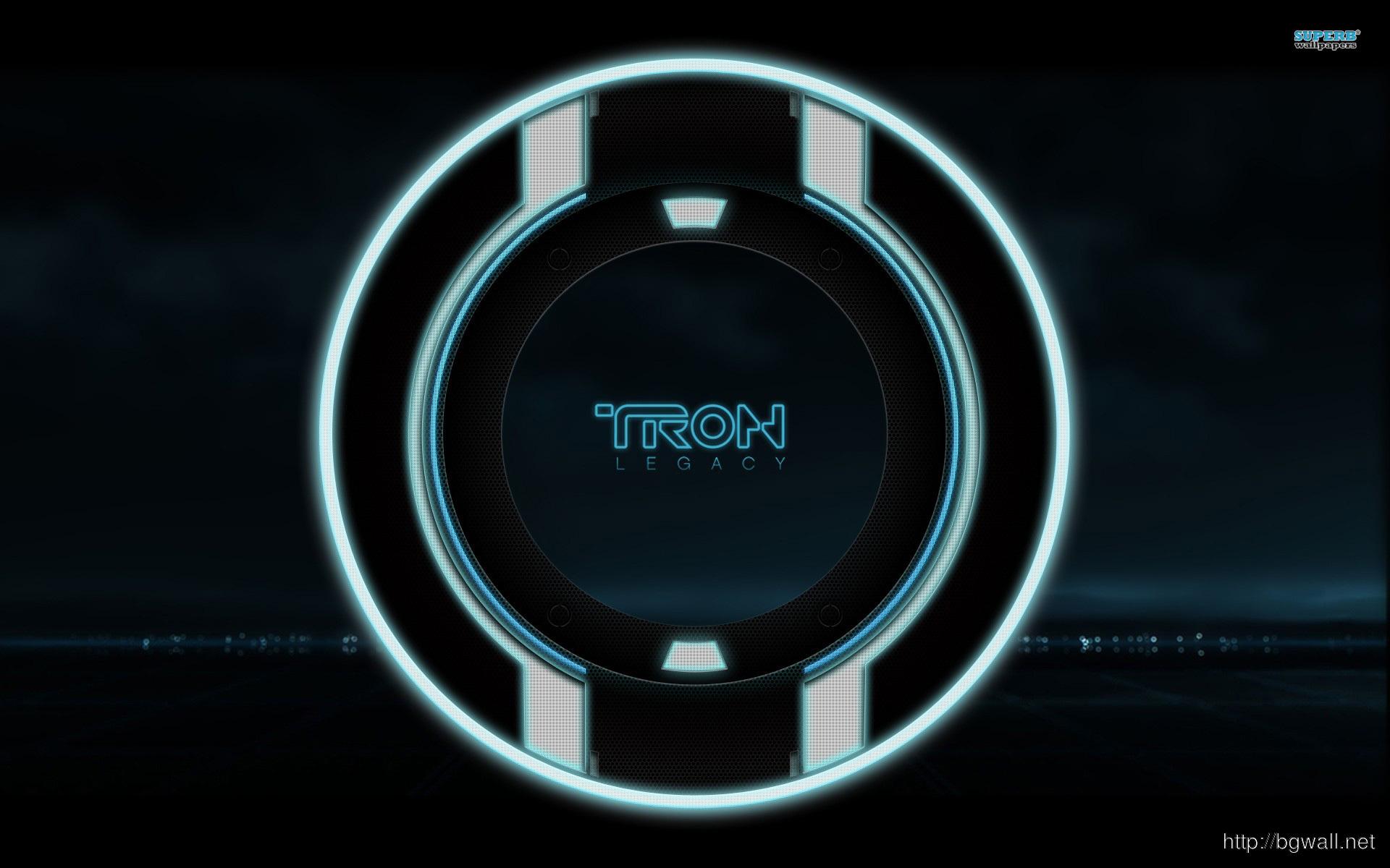Tron Legacy Wallpaper Full Size