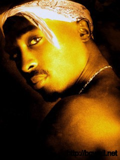Tupac Shakur Wallpaper 9586 Full Size