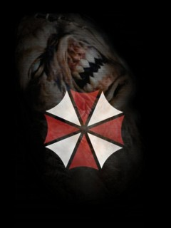 Umbrella Corporation Wallpaper 5814 Full Size