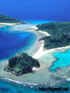 Vanua Levu And Navadra Islands Fiji Full Size