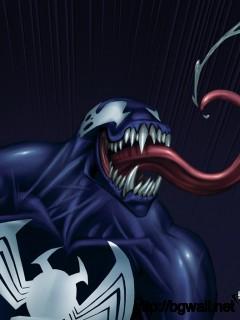 Venom Full Size
