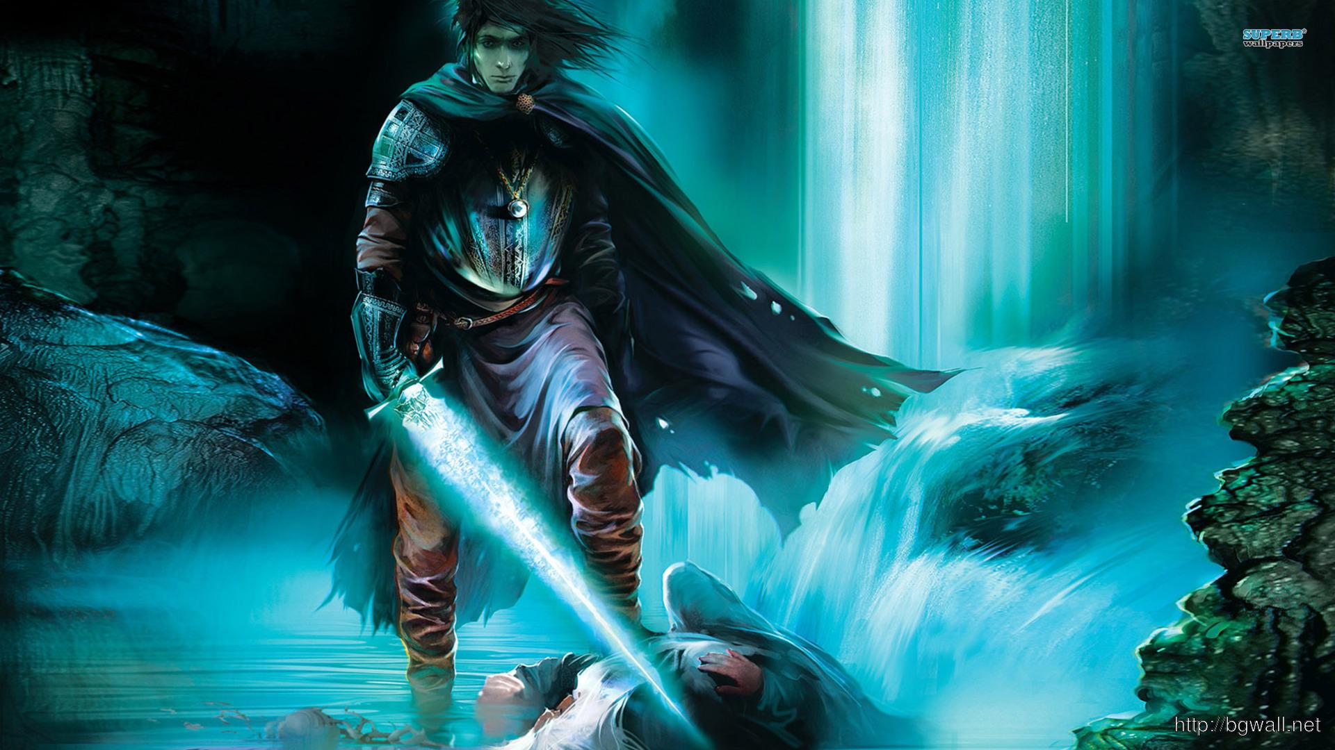 warrior elf desktop wallpapers - photo #5