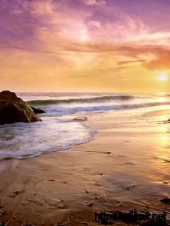 Zuma Beach California Full Size