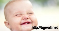 Best Every Baby Laughing out Loud Wallpaper