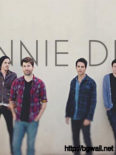 Bonnie Dune Wallpaper