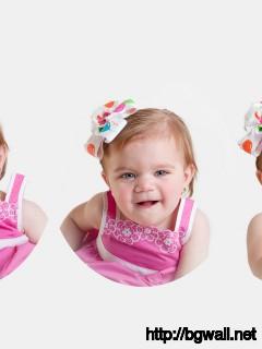 Caritas Para Baby Pic