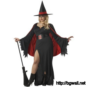 Gorgeous Halloween Costume Ideas