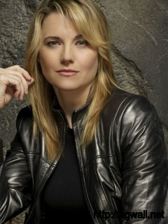 Lucy Lawless Photo 5