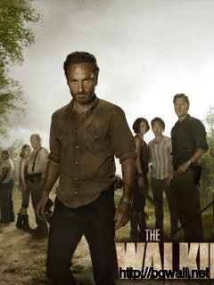 The Walking Dead Izle