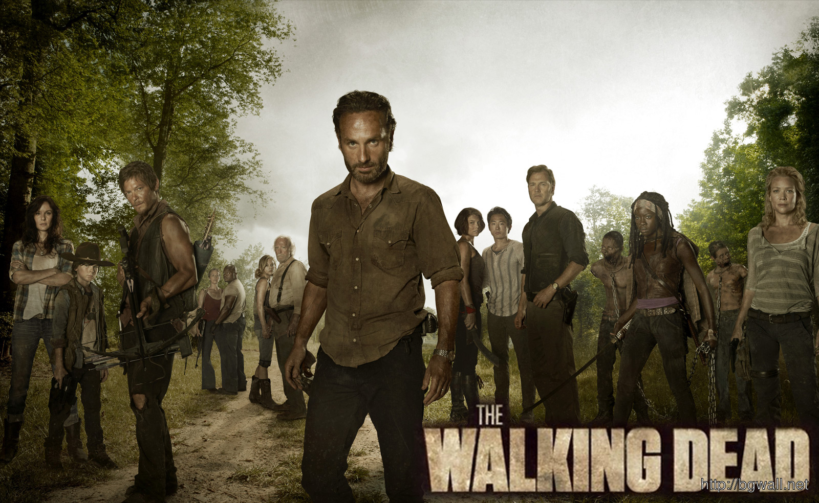 The Walking Dead Izle