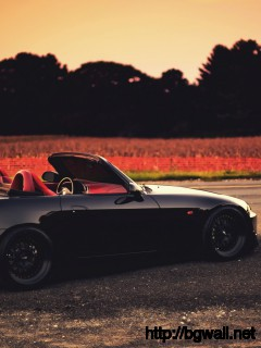 Honda-S2000--Wallpaper