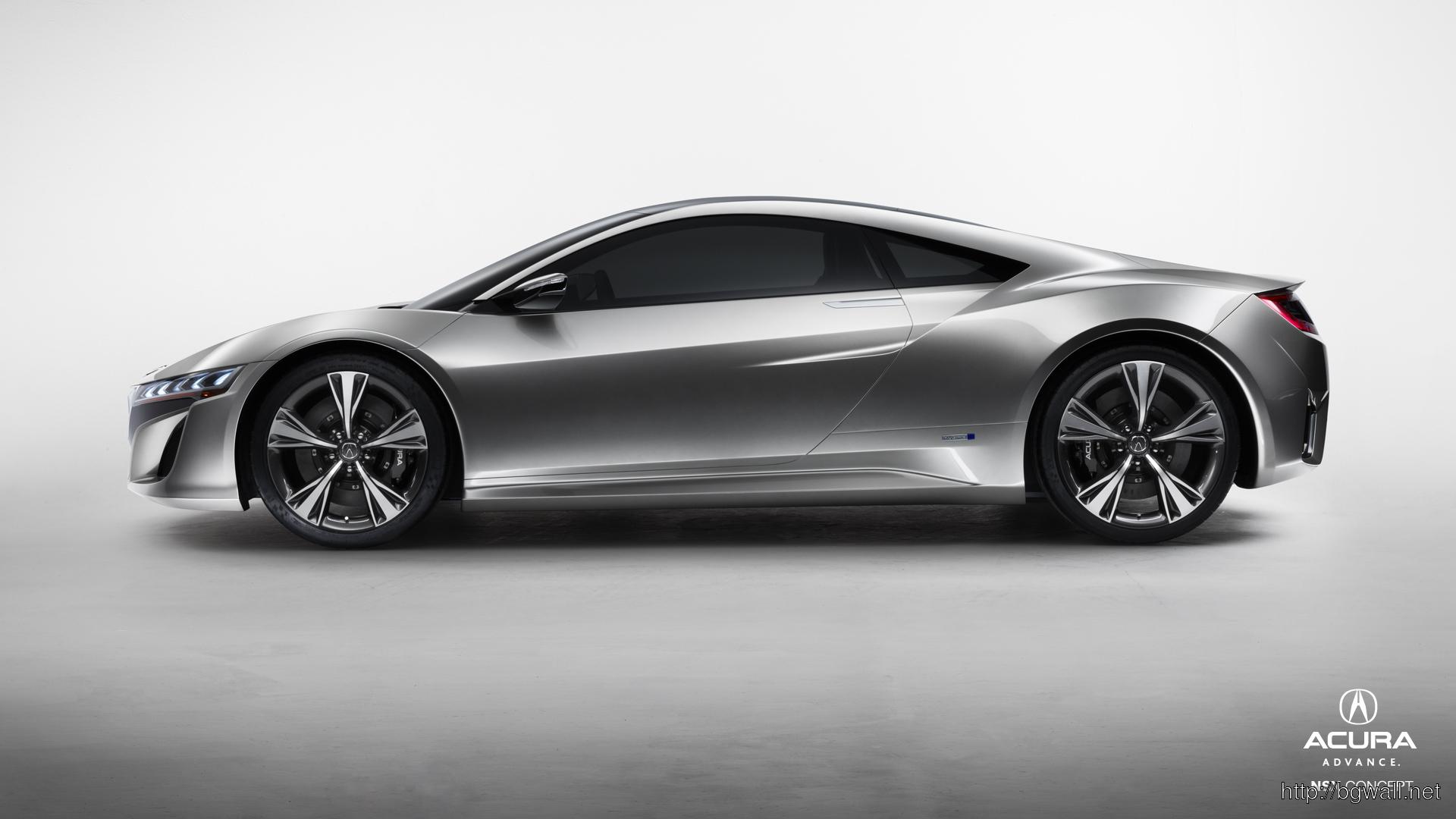 Acura-NSX-2015-Car-Wallpaper