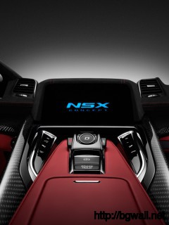 Acura-NSX-Free-Download-Wallpaper