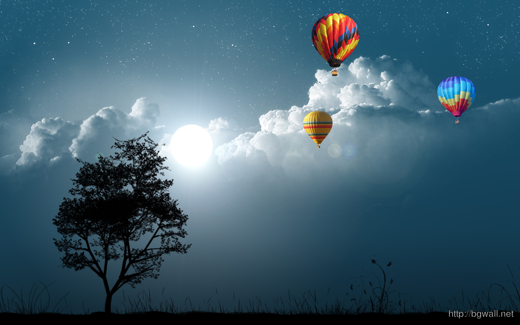 Air-Balloons-Desktop-Wallpaper