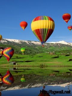 Air-Balloons-Iphone-Mobile-Wallpaper