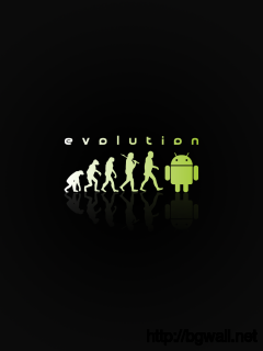 Android-Evolution-1920x1080-Wallpaper