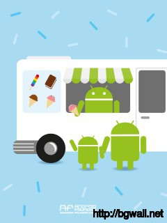 Android-Ice-Cream-HD-Wallpaper