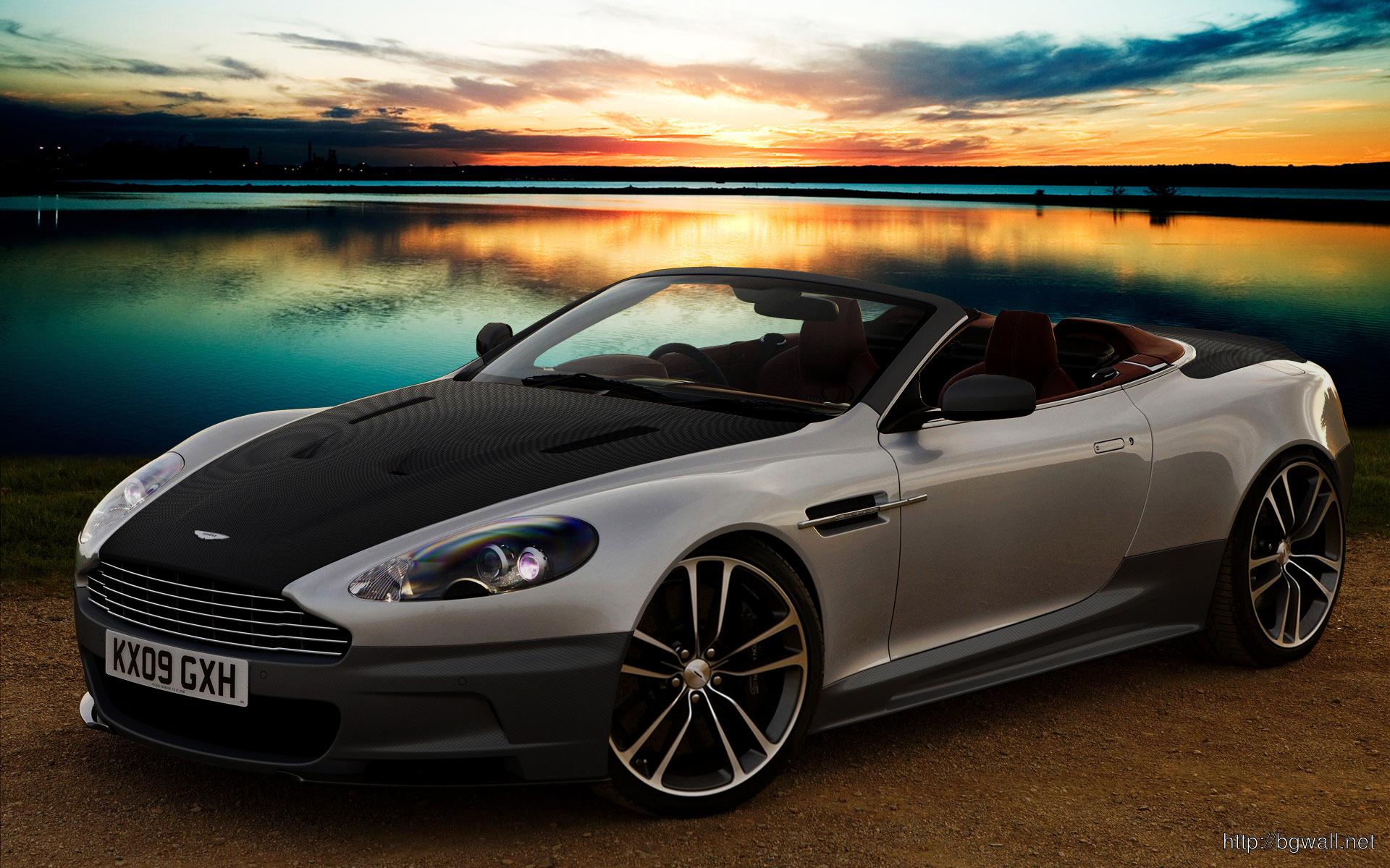 Aston-Martin--Wallpaper