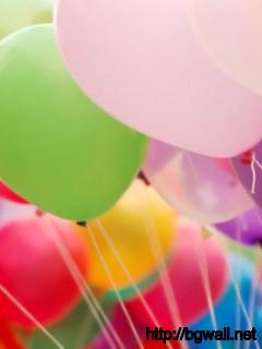 Balloon-HD-Wallpaper