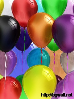 Balloons-Android-Phone-Wallpaper