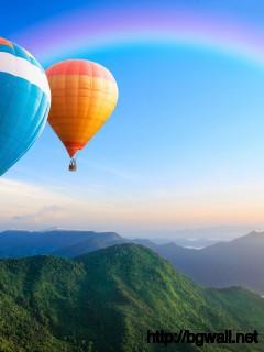 Balloons-HD-Wallpaper