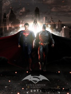 Batman-Superman-Beautiful--Wallpaper