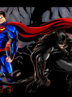 Batman-VS-Superman-Android-Wallpaper