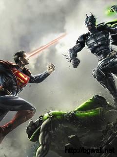 Batman-vs-Superman-Art-Wallpaper