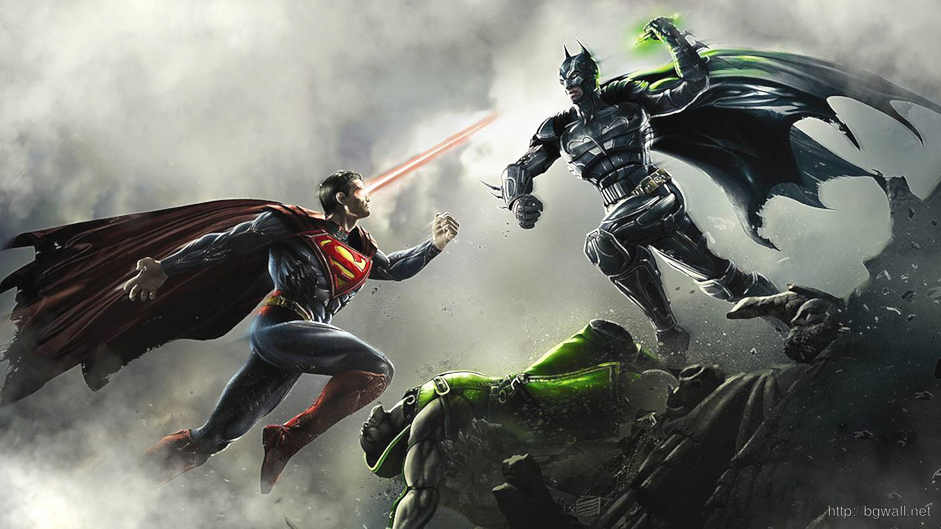 Batman-vs-Superman-Art-Wallpaper