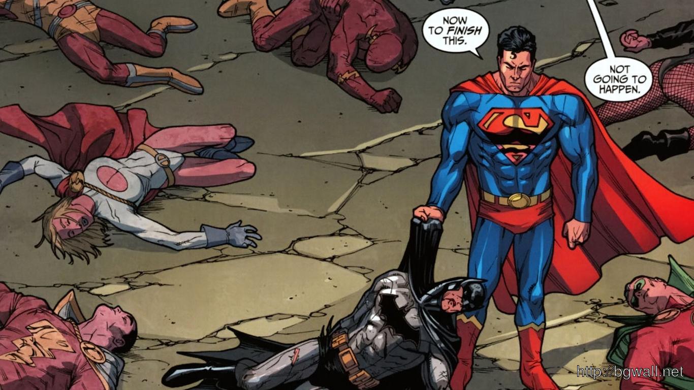Batman Vs Superman Pc Desktop Wallpaper Background