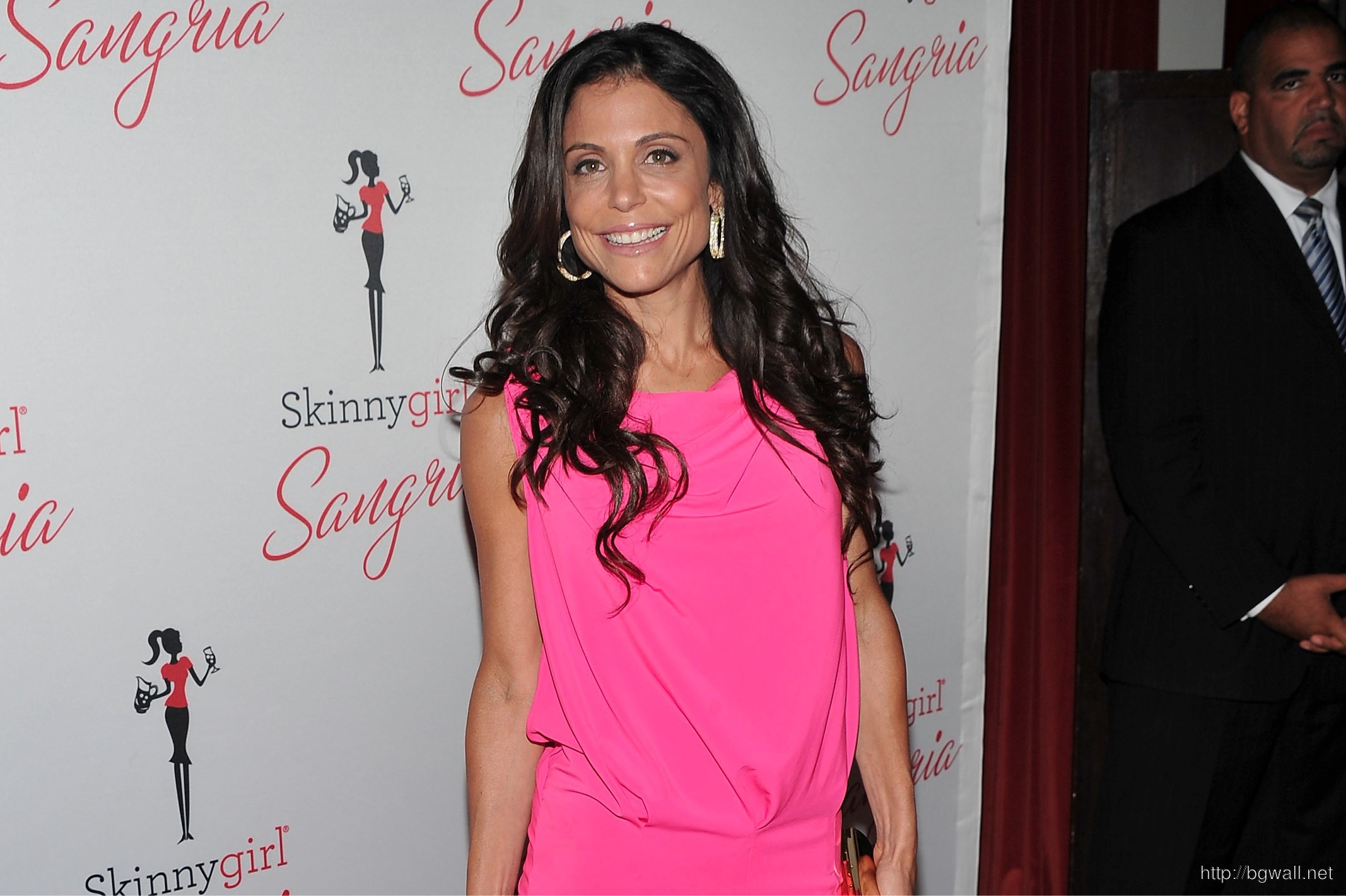 Bethenny Frankel Background Wallpaper