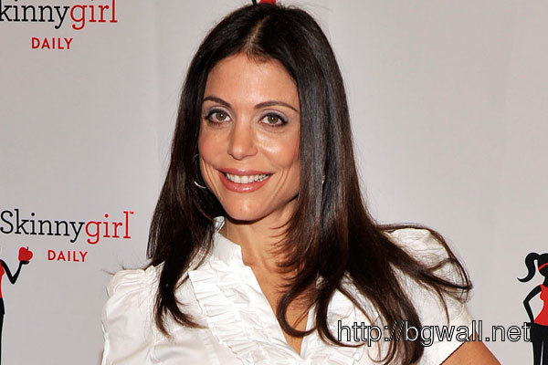 Bethenny Frankel Photo