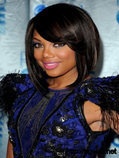 Black-Hairstyle-Ideas-with-Bangs-2014