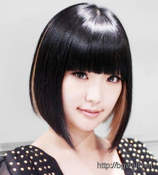 black-short-hair-color-ideas