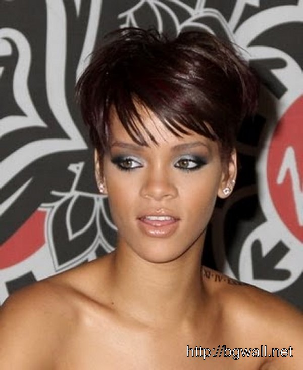 black-short-haircut-images