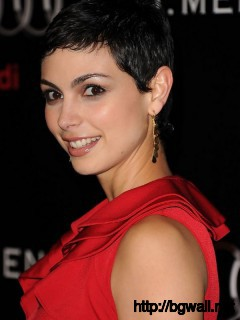 black-short-hairstyle-ideas-2014