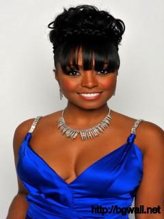 Black-Wedding-Hairstyle-Ideas-Updos