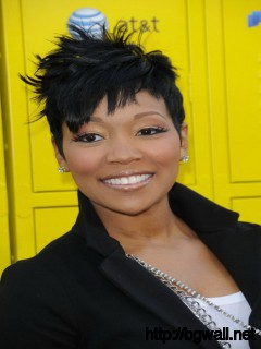 Black-Women-Short-Hairstyle-Ideas-for-Oval-Face