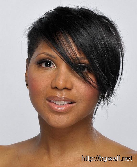 Black-Women-Short-Hairstyle-Ideas-for-Weddings