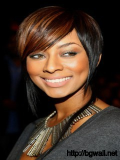 Black-Women-Short-Hairstyle-Ideas-with-Bangs