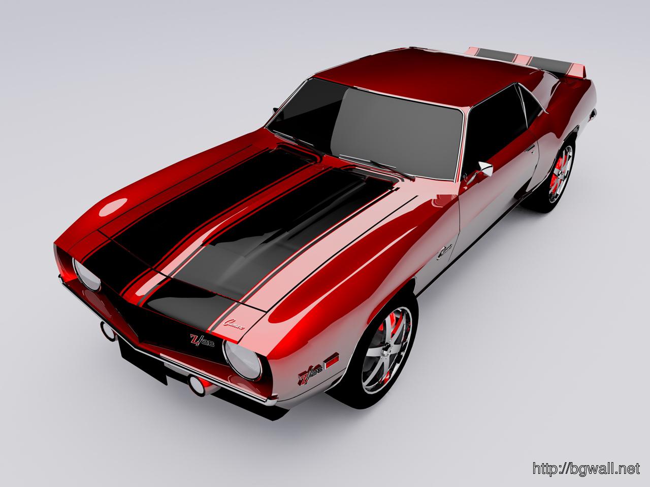 Chevy-Camaro-1969-HD-Wallpaper