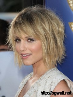 choppy-short-layered-hairstyle-ideas