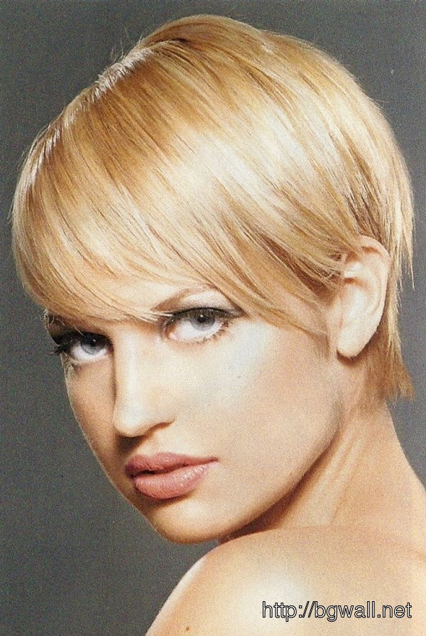 Cute Layered Hairstyle Ideas For Short Hair – Background Wallpaper HD