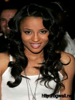Cute-Medium-Black-Hairstyle-Ideas