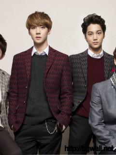 EXO-Music-Background-PC-Wallpaper