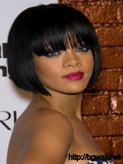 Formal-Black-Hairstyle-Ideas-for-Short-Hair