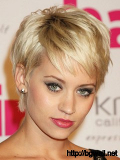hairstyle-ideas-for-short-and-thin-hair