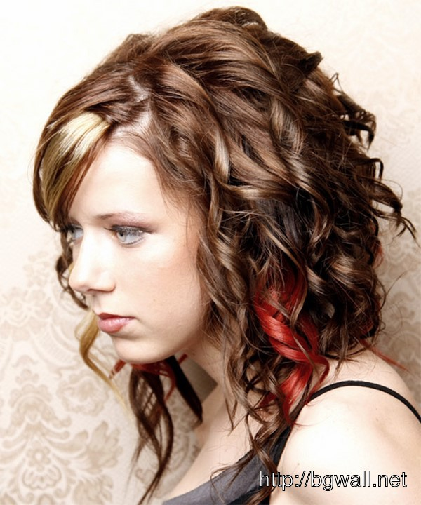 hairstyle-ideas-for-short-curly-hair-for-school